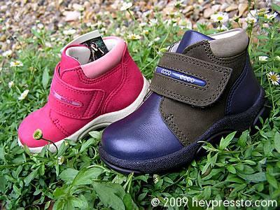 Children's Boots 2
