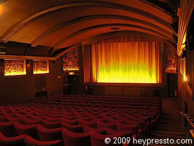 Phoenix Cinema Auditoruim