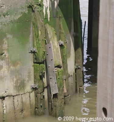 Docks Textures