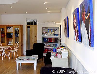 Art Centre Gallery