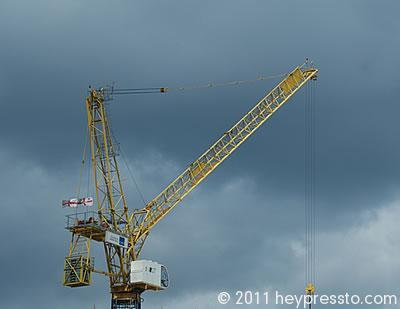 Jost Crane
