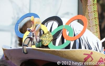 Olympic Millinery