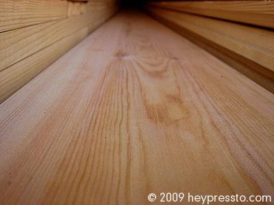 Timber merchant