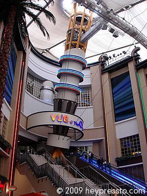 Vue Cinema - O2 - Millenium Dome